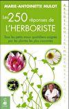 Les 250 réponses de l'herboriste
