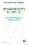 Mes ordonnances de plantes